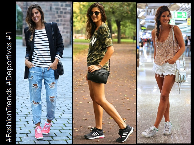 FashionTrends Deportivas 1 2