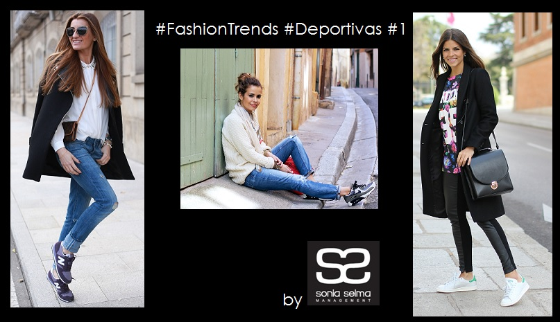 FashionTrends Deportivas 1