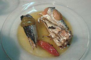 Sardina picante