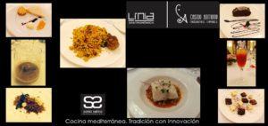 Mix comida de navidad Casino Antiguo Castellón