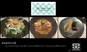 Mix Ma Khin Café by Sonia Selma