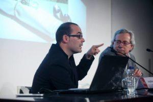 Jorge Breton conferencia inaugural