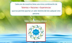 Talentos Pasiones Experiencias VCU by Nevena Vujosevic