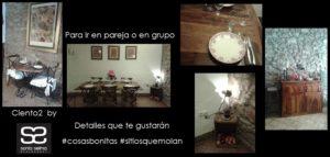 Mix Sonia Selma en Ciento2 El Local