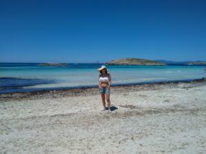 8. Sábado 16052015  Es Moli Playa Illetes