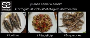 Mix La Fragata comida domingo 17052015 donde comer o cenar