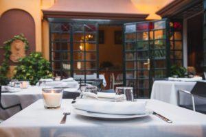 Tavella Restaurant la casa 2