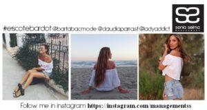 Nothing like summer escote bardot sonia selma blog