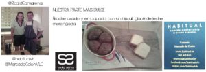 Mix cena nada habitualvlc brioche by Ricard Camarena Blog Sonia Selma