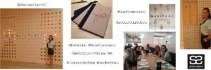 Mix la carta y el espacio habitualvlc by Ricard Camarena por Sonia Selma