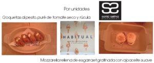 Mix por unidades by habitualvlc Ricard Camarena Sonia Selma Blog