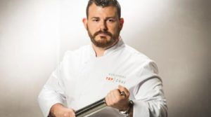Platero Top Chef