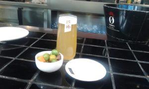 Una cerveza en CentralBarvlc by Ricard Camarena Sonia Selma 16092015