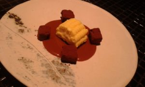 16. Maiz Cajeta y chocolate Hoja Santa Barcelona 03102015 Sonia Selma