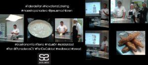 Mix Sonia Selma en Taller de Pan Jesús Machi Loren Fundación Novaterra 23102015 2