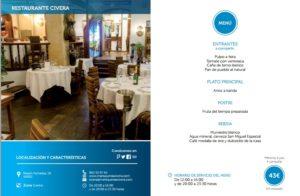 Restaurante Civera