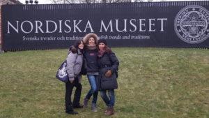 1. Estocolmo museos Sonia Selma
