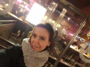 1. los restaurantes Marie Laveau Estocolmo by Sonia Selma