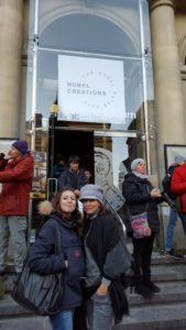 5. Estocolmo museos Sonia Selma