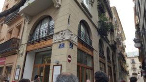 12 Casa Francisco Ordeig Caminart Ruta Modernista Sonia Selma title