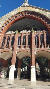 24 Mercado de Colón Caminart Ruta Modernista Sonia Selma