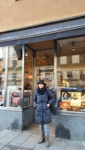 6. las tiendas Estocolmo by Sonia Selma