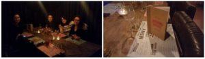mix los restaurantes Calexicos Estocolmo by Sonia Selma