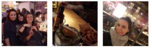 mix los restaurantes Marie Laveau Estocolmo by Sonia Selma