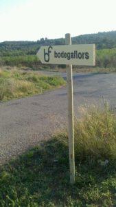 Visita a Bodegas Flors Sonia Selma 16012016 2