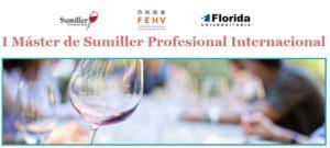 Presentación Master Sumilleria Profesional Internacional fehv Sonia Selma 10022016