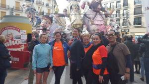 RunningLaFallas con GoRunningVlc by Sonia Selma 12