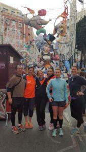 RunningLaFallas con GoRunningVlc by Sonia Selma 8