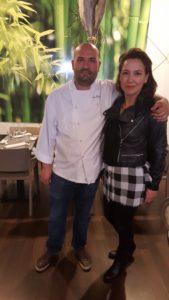 Raúl Resino y Sonia Selma 2