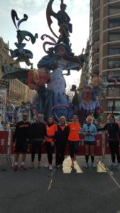 RunningLaFallas con GoRunningVlc by Sonia Selma 3