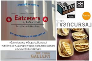 Eatcetera by grupolasucursal the food gallery