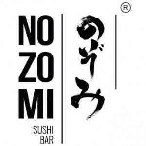 Logo Nozomi