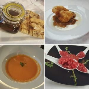 Aperitivo y entrantes nueva carta meatmarketvlc Sonia Selma