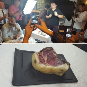 Carne vaca rubia vieja gallega meatmarketvlc by Sonia Selma