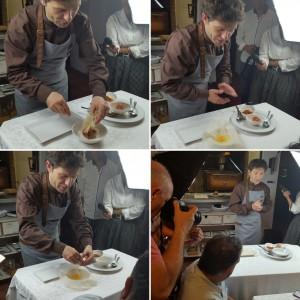 empanada brick con chistorra meatmarketvlc by Sonia Selma