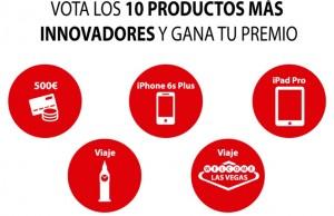 Premios innovacion carrefour by Sonia Selma