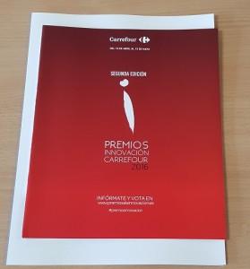 Premios innovacion carrefour by Sonia Selma 4