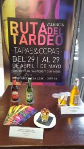 Premios Ruta del Tardeo by Sonia Selma