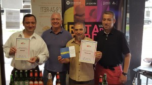 Premios Ruta del Tardeo by Sonia Selma 2