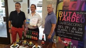 Premios Ruta del Tardeo by Sonia Selma 3