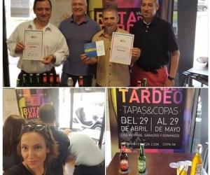 Premios Ruta del Tardeo by Sonia Selma  Mix