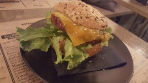 Hamburguesa Bufit by Sonia Selma 2