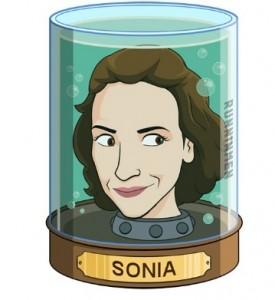 Sonia Selma IgniteVlc13 30062016 Caricatura