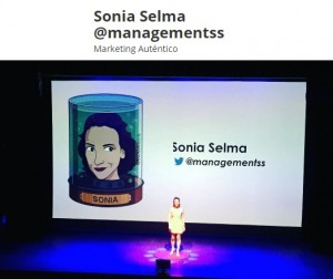 Sonia Selma Marketing Auténtico