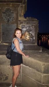 Puente de Carlos San Juan de Nepomuceno Sonia Selma Ago16 2