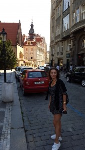 Sonia Selma Barrio Judío Josefov Praga Ago 16